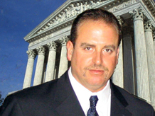 California Personal Injury Attorney and Lawyer Norman Gregory Fernandez